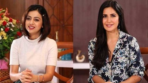 Katrina Kaif talks about her close friends l Bharat l Atika Farooqui