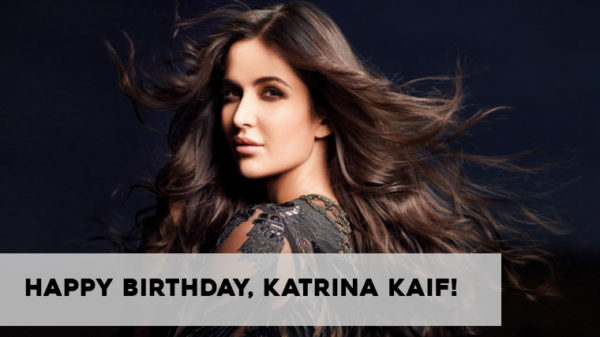 Here are 8 songs featuring Katrina Kaif that are still our favs!
