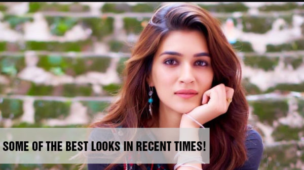 Kriti Sanon's Promotional looks for Arjun Patiala are a 10/10!