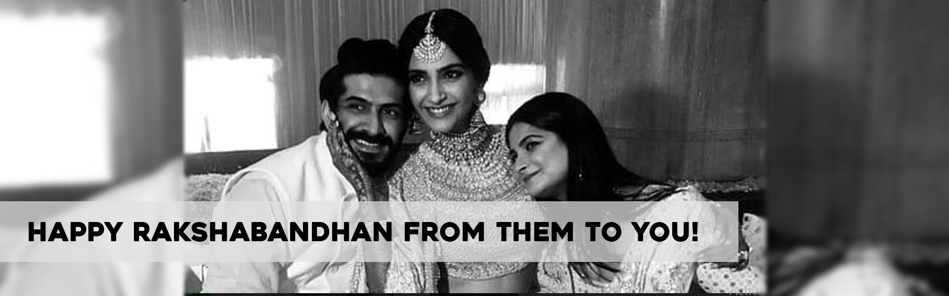 These Bollywood siblings have our heart!