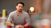 I am too hard on myself – Tiger Shroff | Atika Farooqui | Hrithik Roshan | WAR