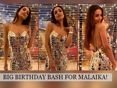 Arjun Kapoor just posted THIS on Malaika Arora's birthday!