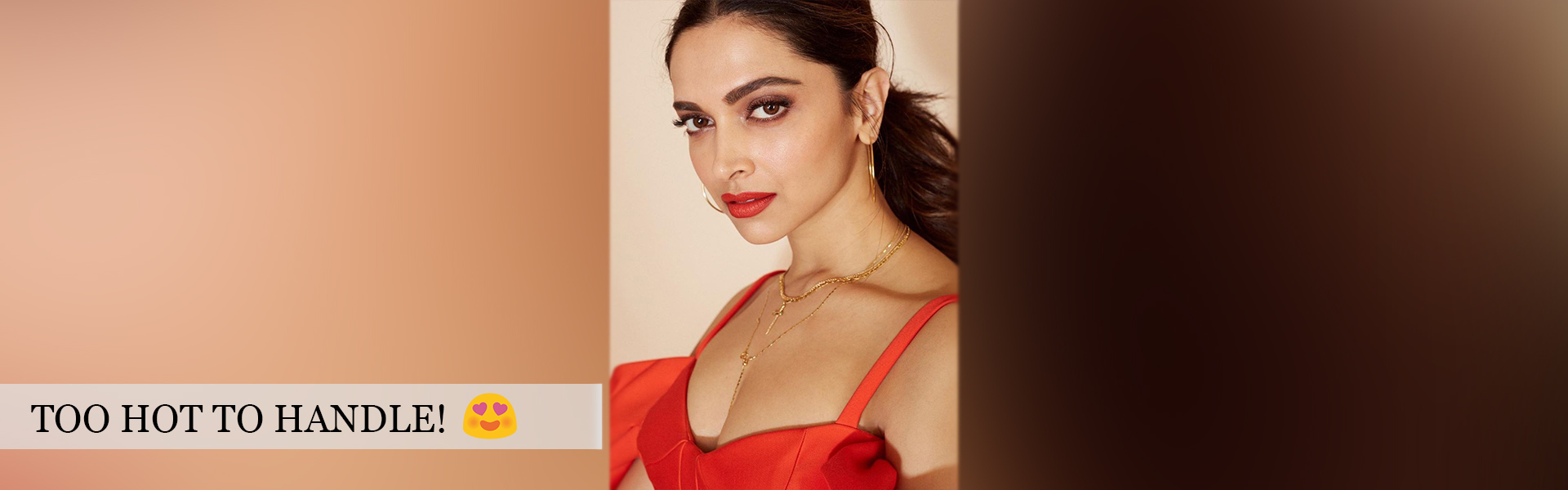 Deepika Padukone's picture sets the Internet on fire!