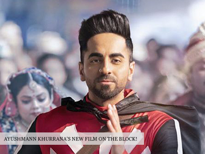 Ayushmann Khurrana is here to give us one more hit!