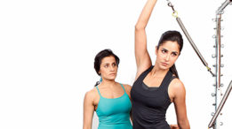 Katrina Kaif's workouts videos make us want to hit the gym