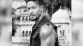 Tiger Shroff's monochrome picture is out of this world!