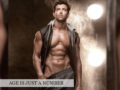 5 unique facts that you didn't know about the birthday boy Hrithik Roshan!