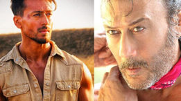 Look who are paired opposite each other in Baaghi 3!