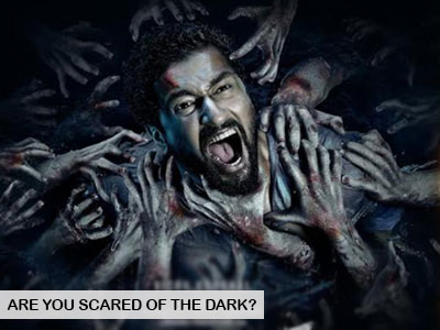 Gear up for Vicky Kaushal's horror thriller of the year!
