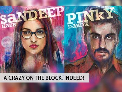 Sandeep Aur Pinky Faraar ho chuke hai! Aao unhe dhoonde!