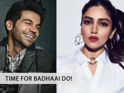 After Badhaai ho, it's now time for Badhaai Do!