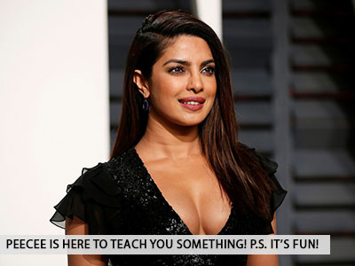 Priyanka Chopra gave us a new jingle to wash our hands and it's addictive!
