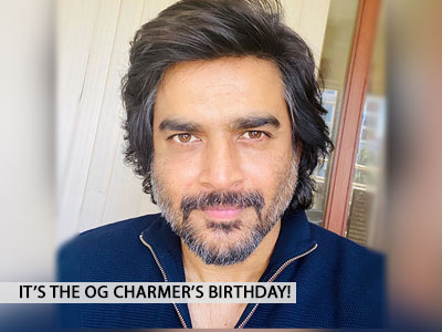 These salt n pepper looks of R Madhavan will make you fall in love with your childhood crush!