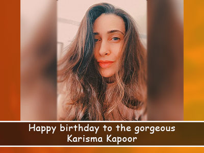 These no makeup selfies by Karisma Kapoor are everything at the moment!