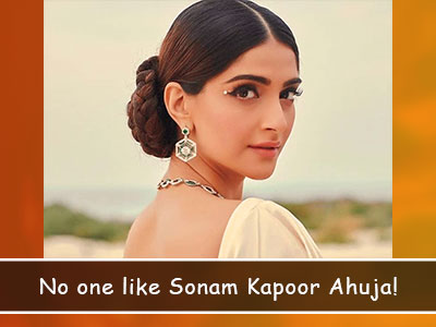 5 times Sonam Kapoor dressed up as a bride and made our hearts go numb!