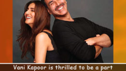 Big news! Akshay Kumar and Vaani kapoor to come together for Bell Bottom!