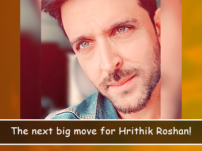 Did you know Hrithik Roshan was essaying the role of 4 characters in Krrish 4?
