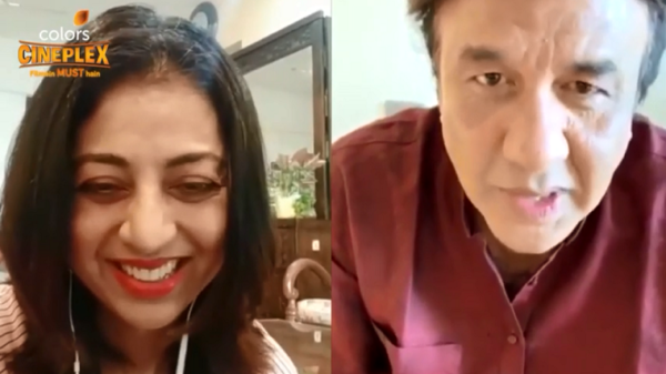 Chat with Anu Malik