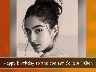Kareena Kapoor Khan's wish for Sara Ali Khan is the cutest!