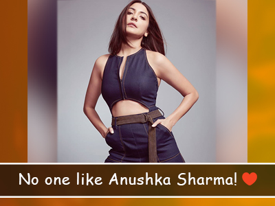 These throwback pictures uploaded by Anushka Sharma are too stunning to miss!