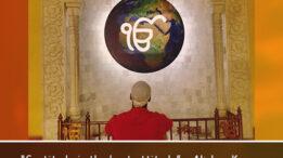 Akshay Kumar finds his moment of peace at a Gurudwara in UK