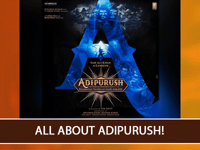 Adipurush: It's time to meet the most intelligent demon!
