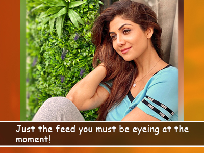 Shilpa Shetty's had the best time shooting for Hungama 2 in Manali because…