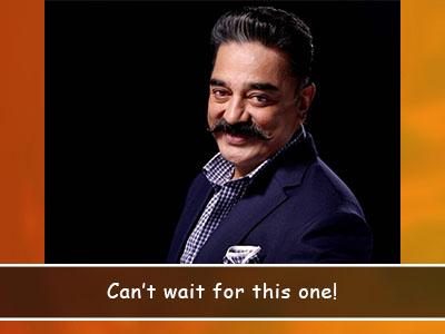 The teaser of Kamal Haasan's next with Lokesh Kanagaraj – Vikram looks intense as ever!