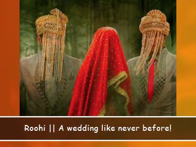 Janhavi Kapoor and Rajkumar rao's Roohi to release on THIS date!
