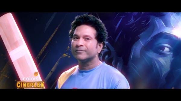Sachin vs Lara