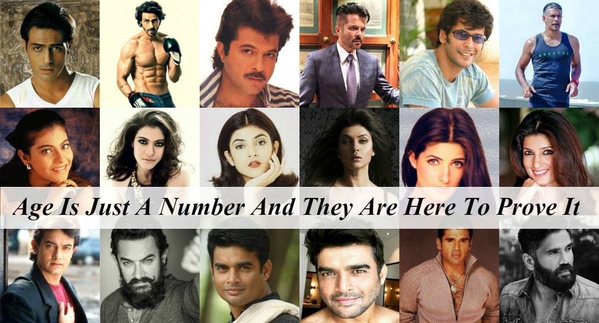 10 Bollywood actors who have aged impeccably well