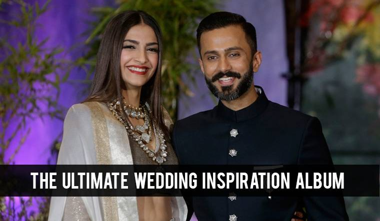 10 photos from #SonamKiShaadi that you can recreate on your Wedding Day