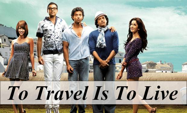 11 Bollywood Movies That Gave Us Major Travel Goals