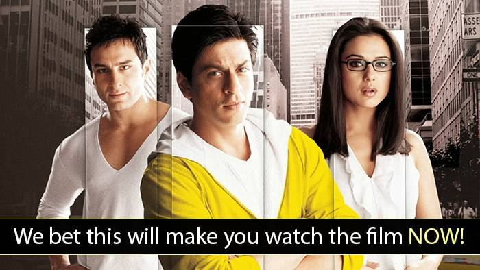 #15YearsOfKalHoNaaHo: 10 things you cannot forget about this film!