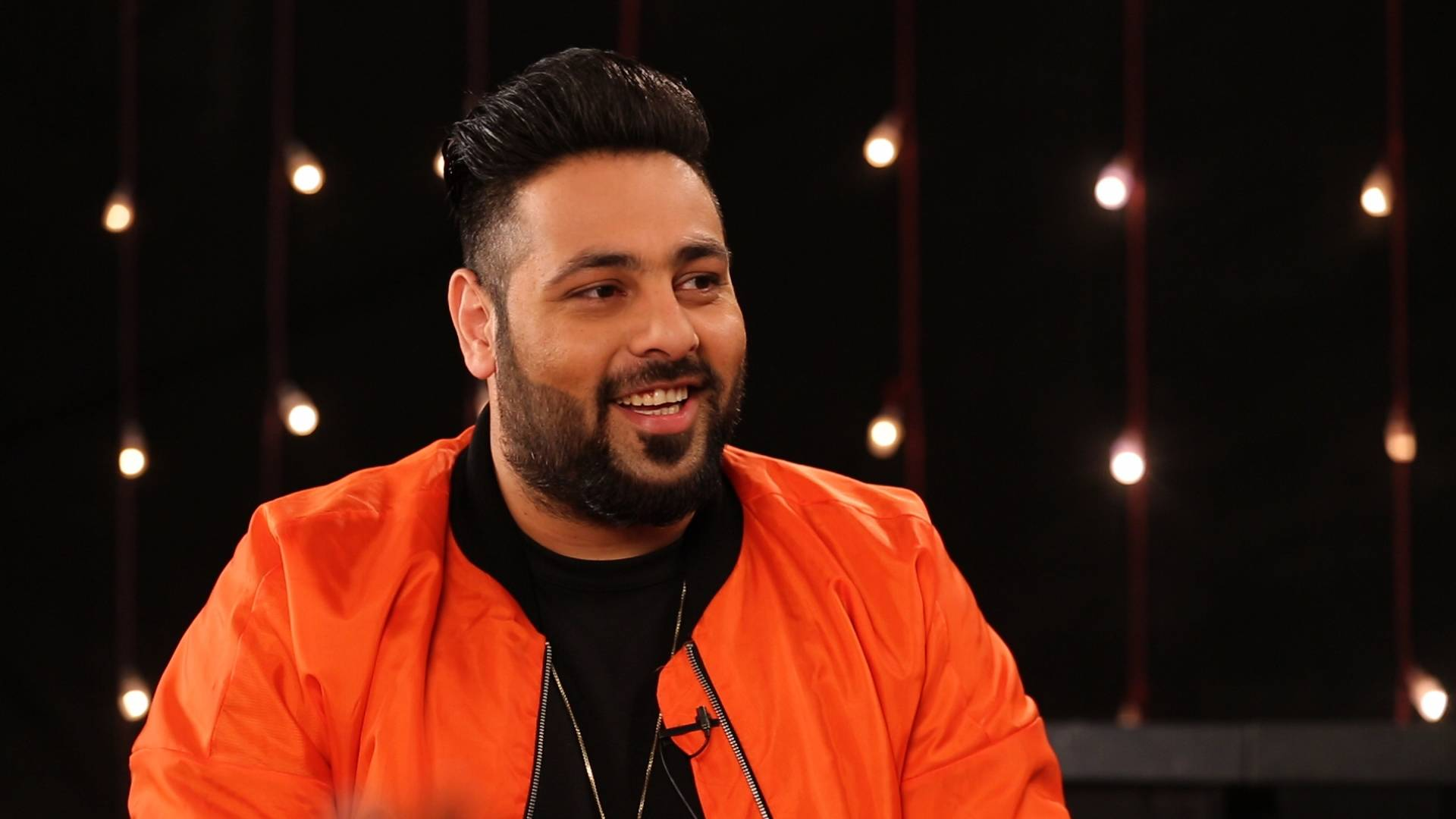 9 things you didn't know about BADSHAH