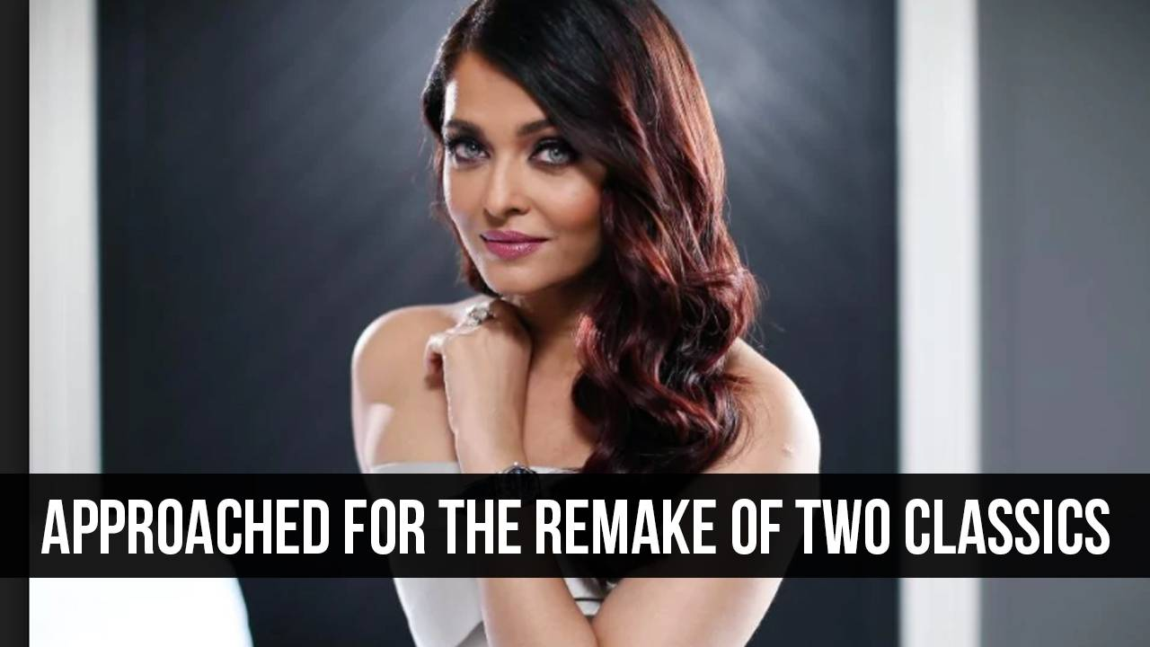 Aishwarya Rai Bachchan talks about the recent offers.