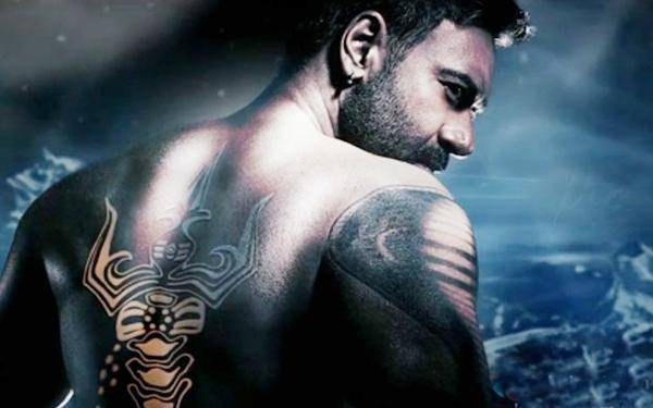 Ajay Devgn's Shivaay trailer is out!