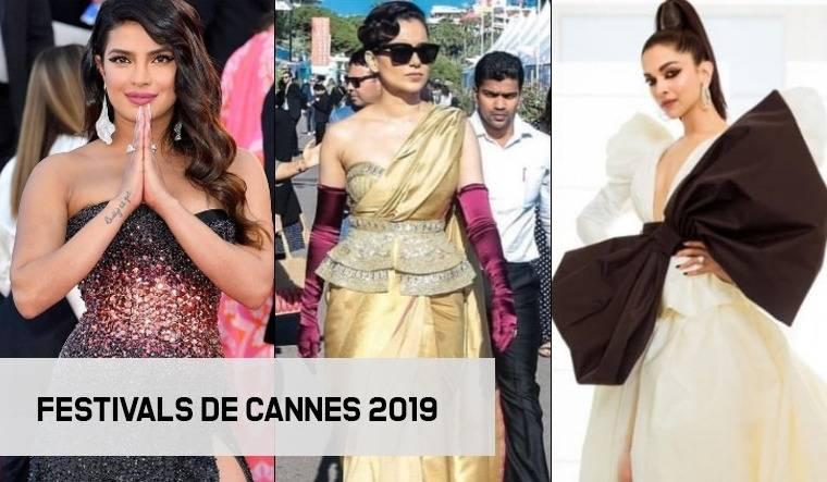 All the Glitz n Glam from Cannes Film Festival 2019