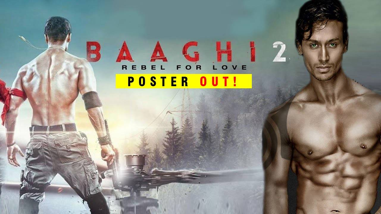 'Baaghis' are back!