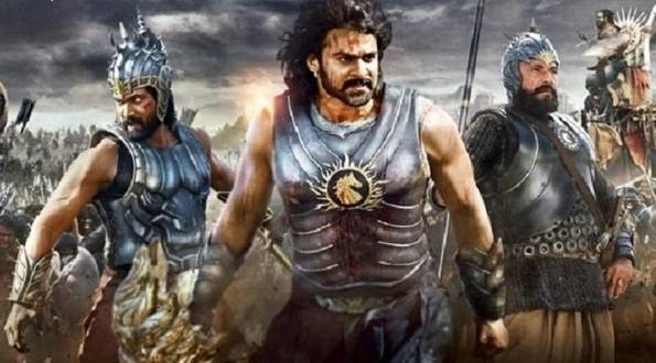 Baahubali 2: The Conclusion's first look will release at the MAMI festival!