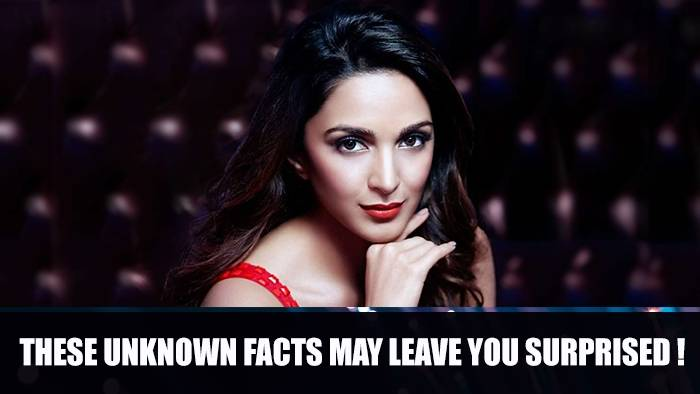 Birthday Special: 5 Facts You Didn't Know About Kiara Advani!