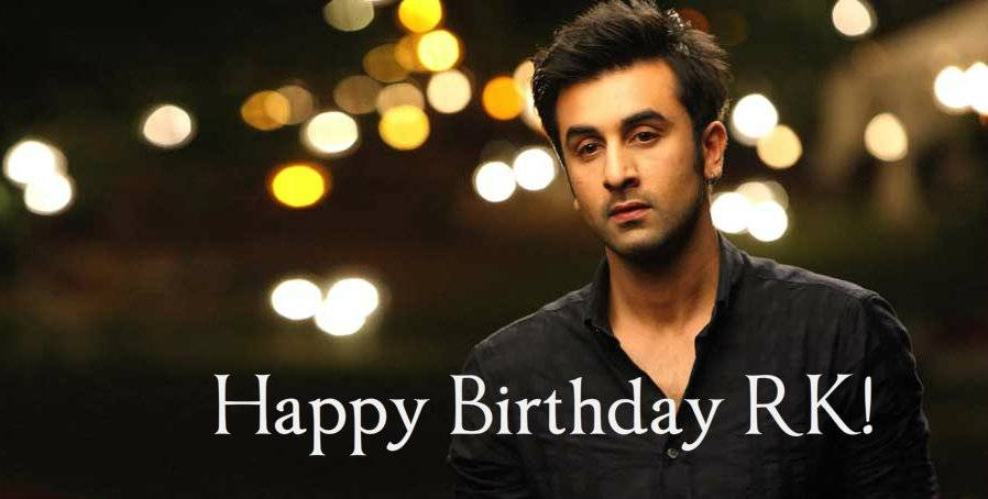 Birthday Special: Ranbir Kapoor Makes Us Feel Special!