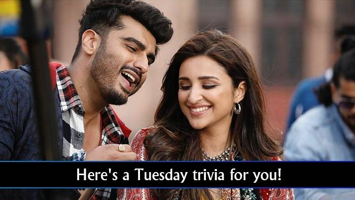 Did you know Arjun Kapoor & Parineeti Chopra were not the first choice for Namaste England?