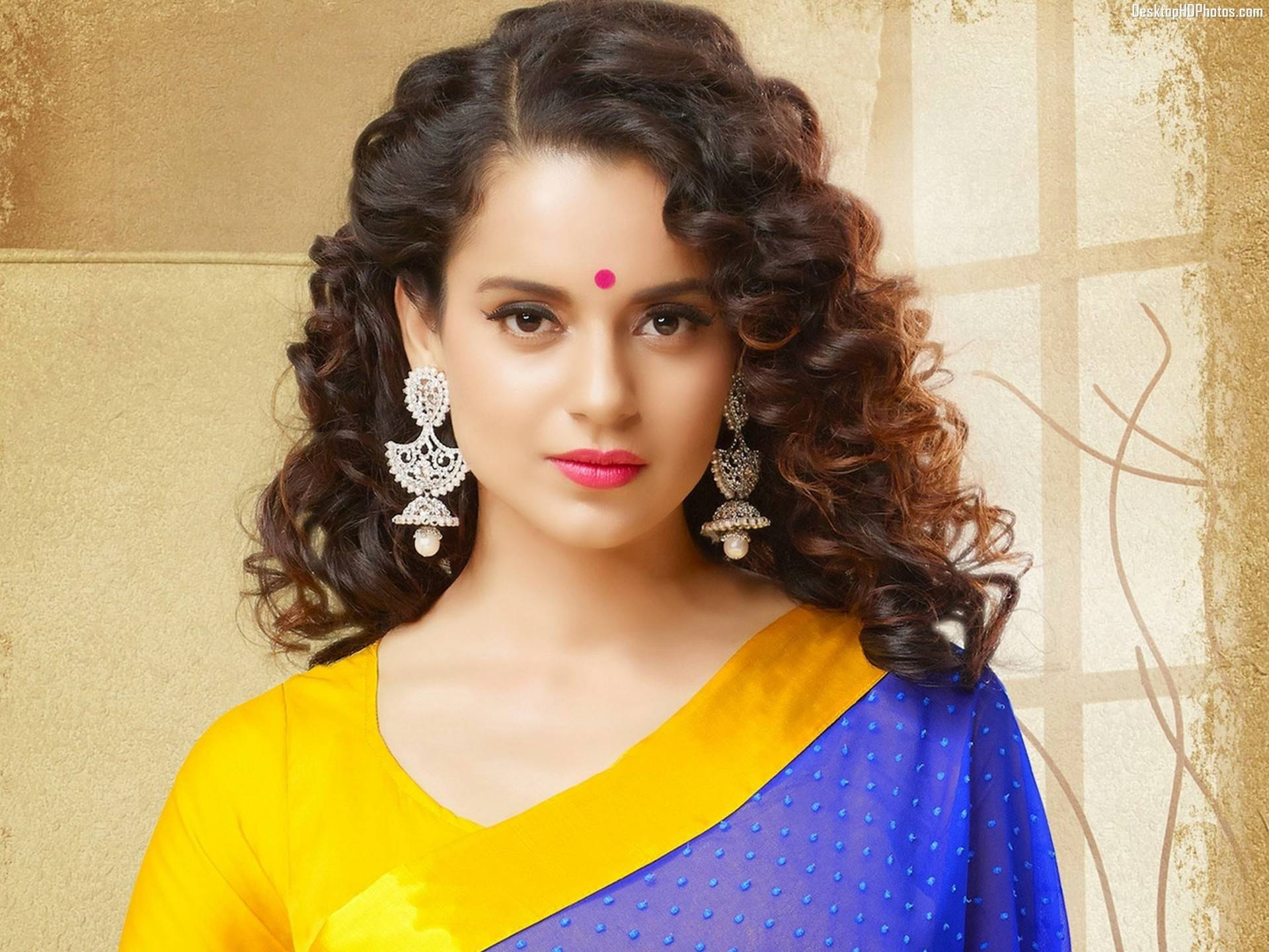 Happy Birthday to the 'London thumakda girl' Kangana Ranaut!