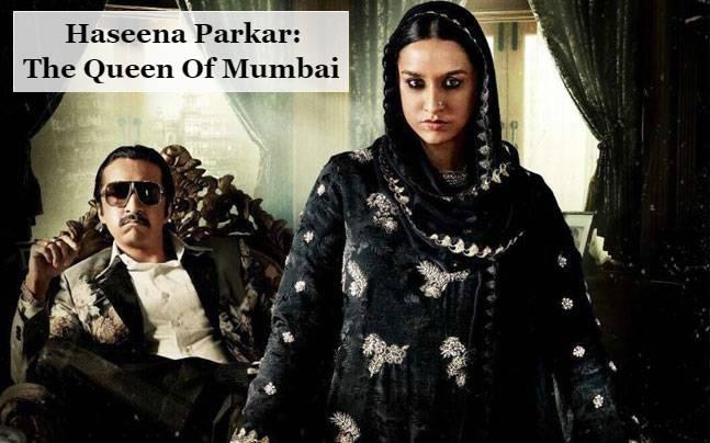 Has the Haseena Parkar release date been postponed again?