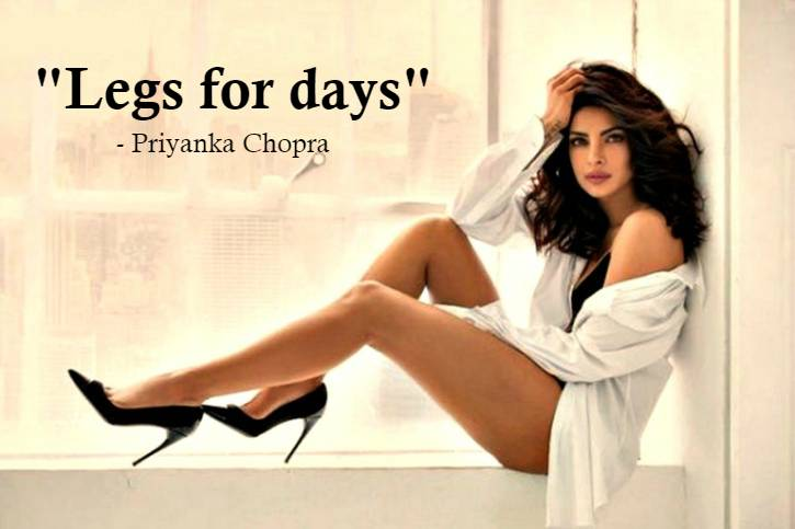 Haters gonna hate, but Priyanka Chopra knows how to get back