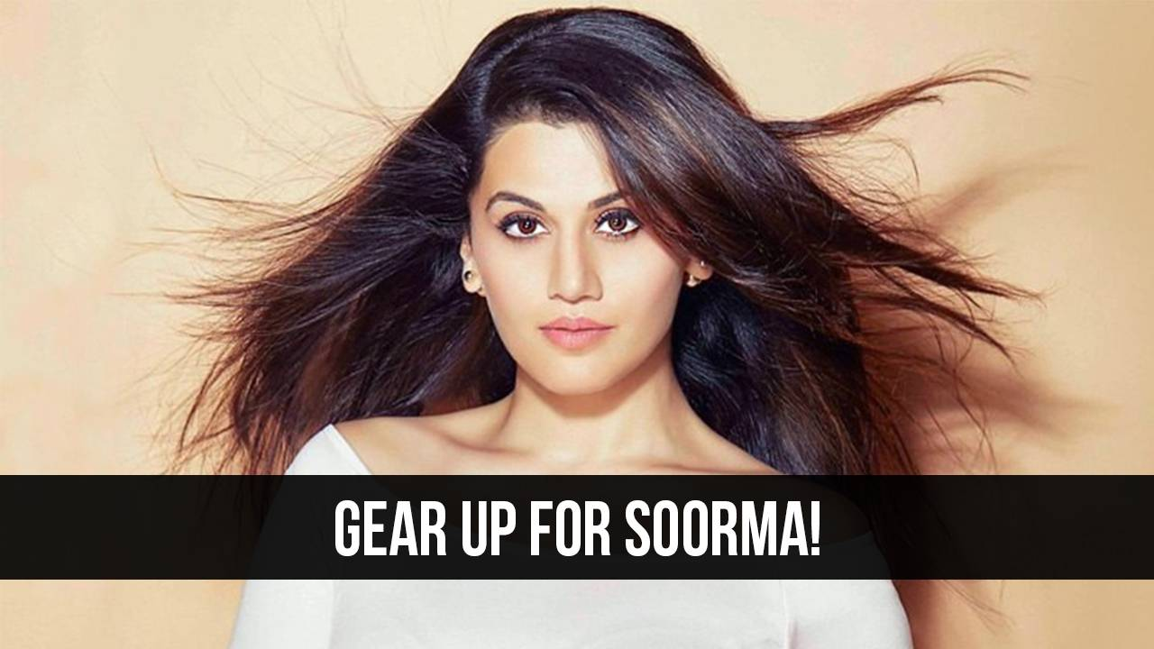 Here are all the details on Soorma!