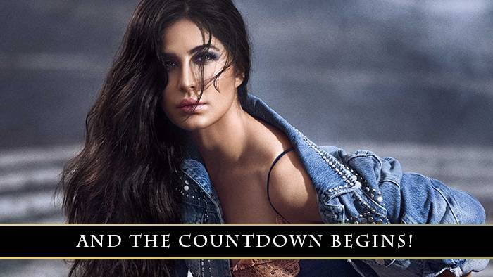 Katrina Kaif reveals the trailer release date of Thugs Of Hindostan & we can't keep calm!