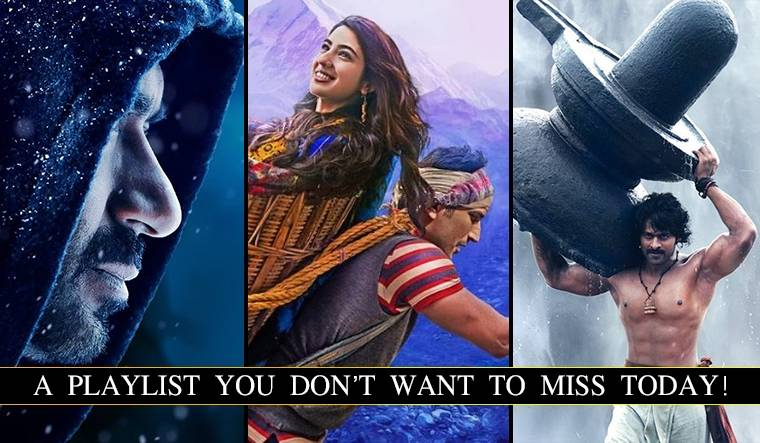 Maha Shivratri Special: Here are six Bollywood songs that are based on Lord Shiva!