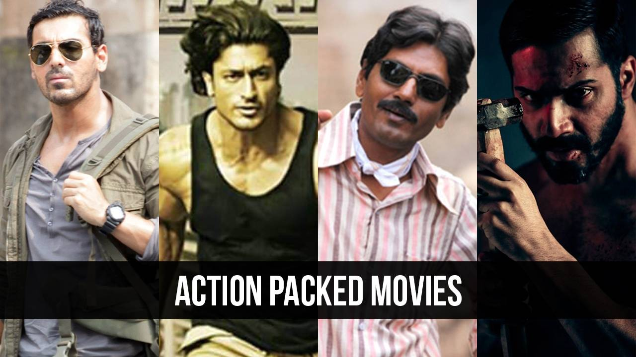Must watch action films of the last decade.